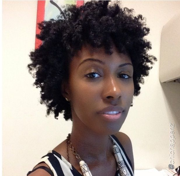 Natural Hairstyles For Medium Length Hair Interesting 20 Best Natural Hairstyles Images On Pinterest  Natural Hair