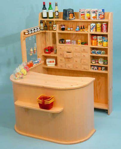 701233 tante emma kaufladen geschenkideen pinterest shops. Black Bedroom Furniture Sets. Home Design Ideas