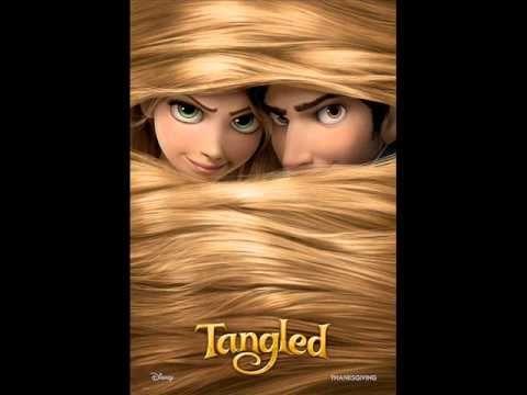 Kingdom Dance - Tangled Soundtrack