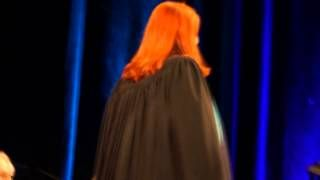 mary o'neill graduation wellington michael fowler centre - YouTube