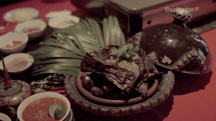 Bumbu Indonesia di masakan Timur Tengah
