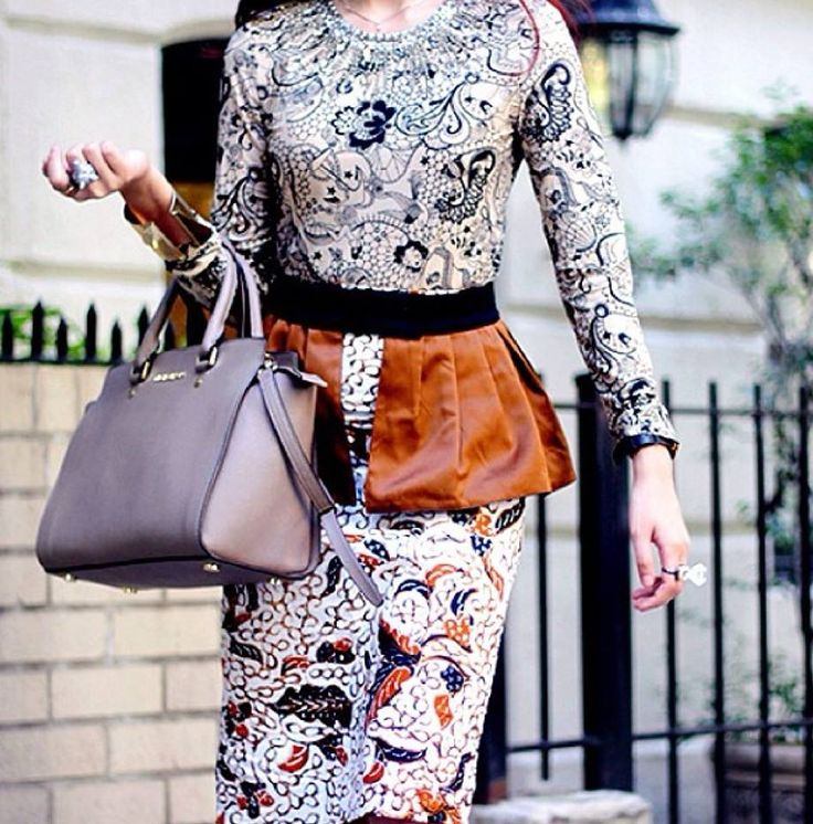 Blogger Sonia Eryka wearing bebaroqueTattooed Lady Lux Body suit at New York Fashion Week