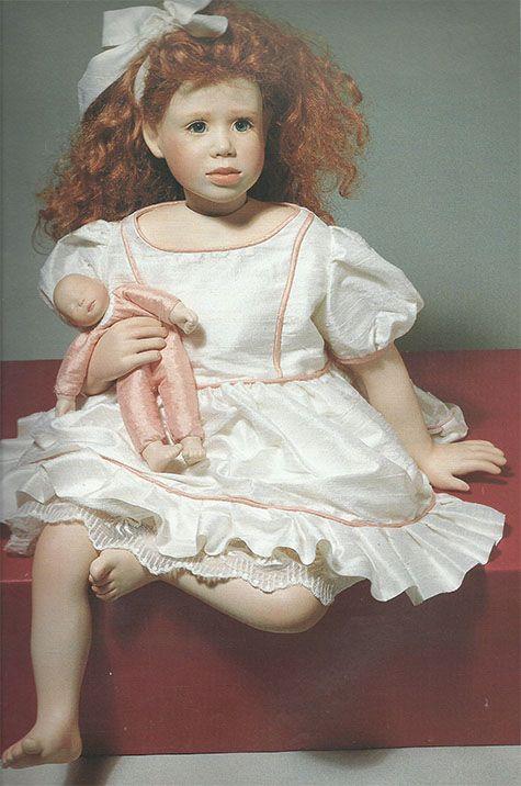 история кукольного мастера Кристины Оранж, подробнее на нашем сайте www.rusbutik.ru в разделе Статьи