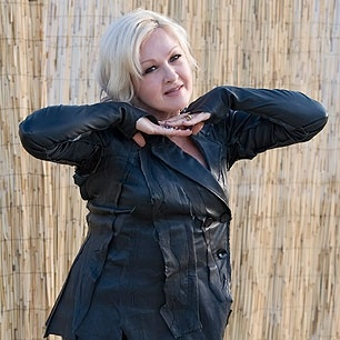 """Cyndi Lauper Opens Shelter for Homeless LGBT Youth.  True Colors Residence will be first facility of its kind in New York City."""
