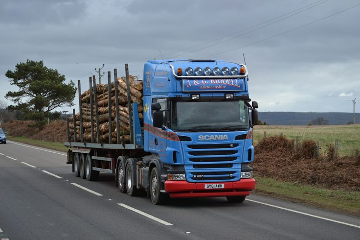 Scania R620 #heavyhauling