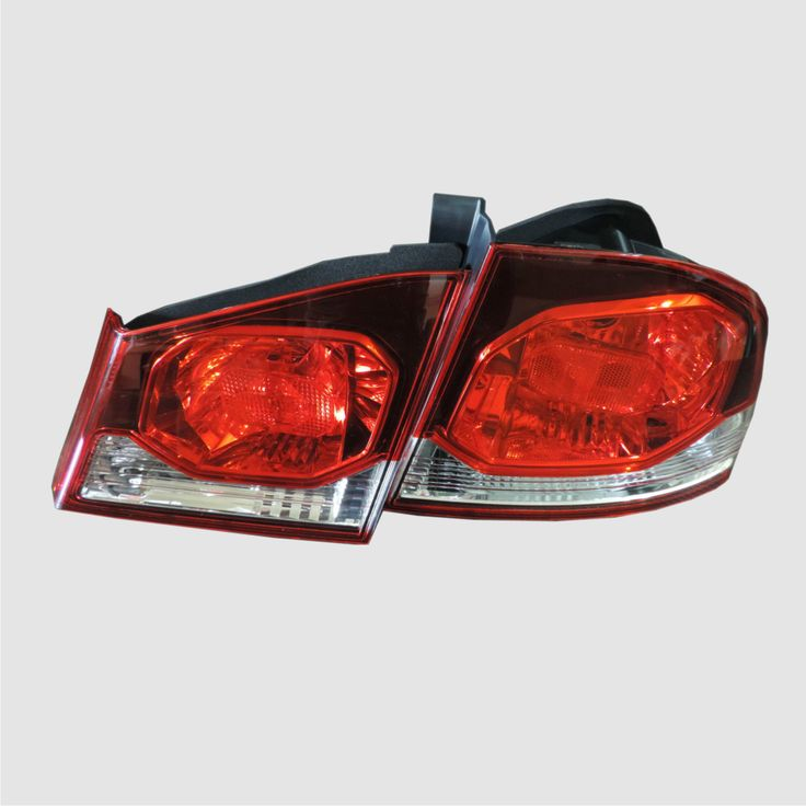 TAIL LIGHTS & TRUNK LIGHTS JDM HONDA CIVIC TYPE R FD2 2006-2011 LEFT & RIGHT SIDE