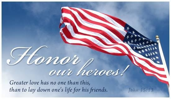 Honor Our Heroes military heroes memorial day happy memorial day memorial day quotes
