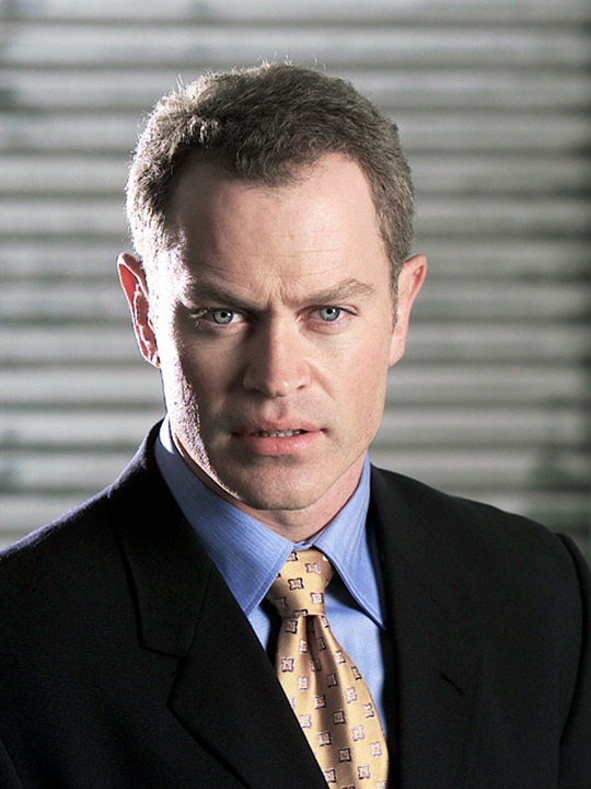 "NEAL McDONOUGH actor (""Desparate Housewives"") 