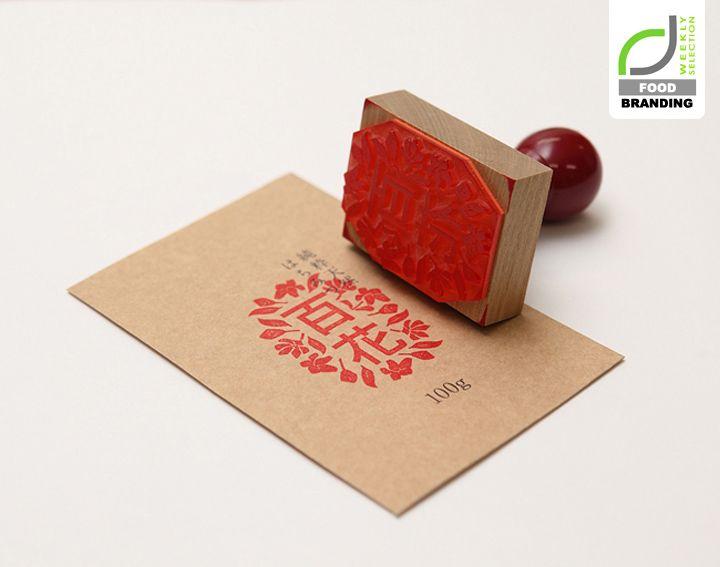 FOOD BRANDING! Onuma Honey branding by akaoni Design