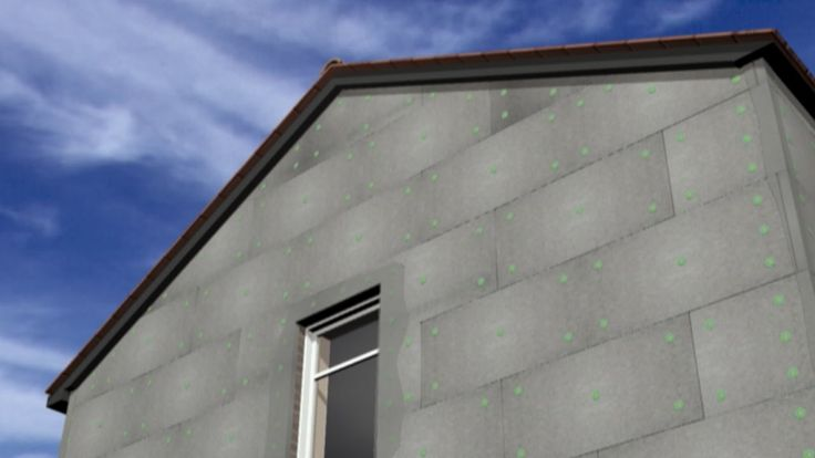 The Wetherby Guide to External Wall Insulation and Render Finishes