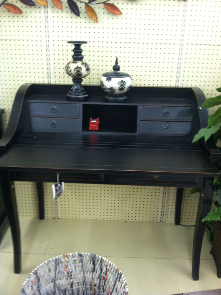 Desk Sold At Hobby Lobby Original Price On Sale For 30 Off Craft Room Pinterest