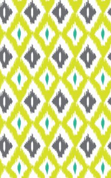 iPhone Backgrounds...loving ikat right now!
