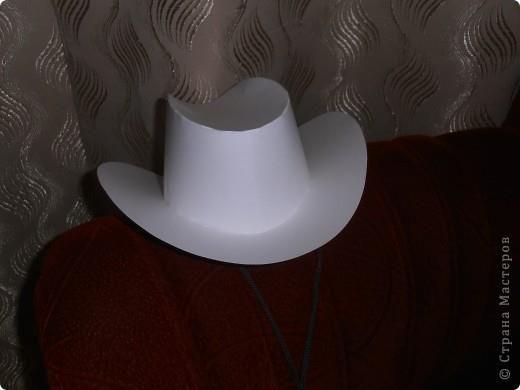 Костюм со шляпой своими руками