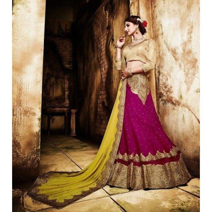 Admiring Charm Designer Lehenga Choli - 06