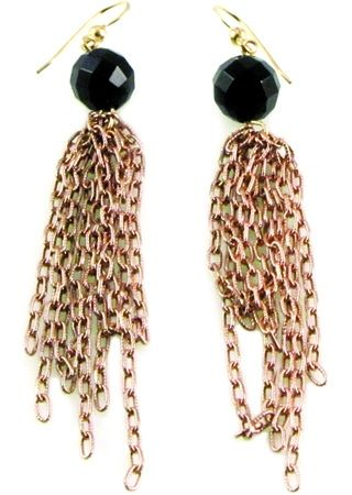 Eden - Fira earrings
