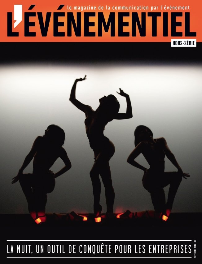L'ÉVÉNEMENTIEL hors-série Nuit 2011