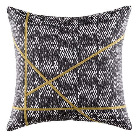 Tangent Cushion 50x50cm #lovecominghome