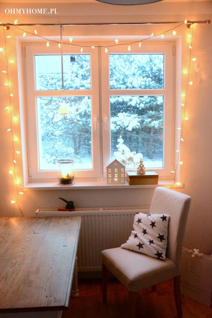 Biało, zimowo, świątecznie?
