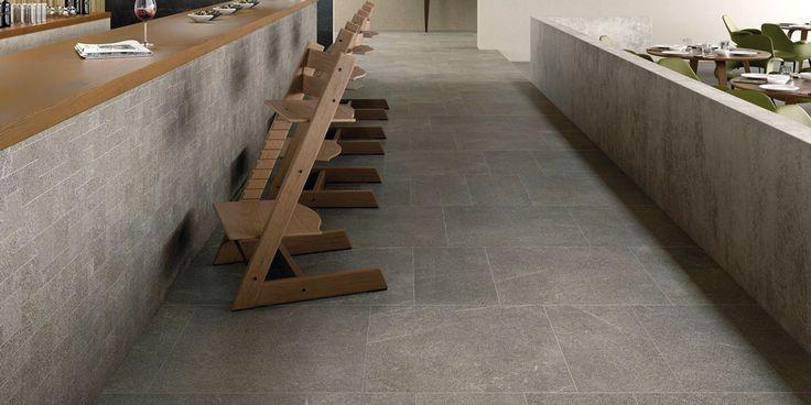 Tiles PIETRE D'ITALIA 2.0, grandes activites commerciales, activites commerciales rustique ceramic gres cerame pleine masse [AM PIASENTINA 1]