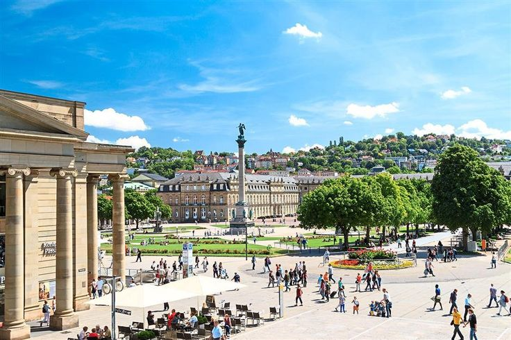 New list by Zipjet ranks the least and most stressed cities in the world. Overall, European cities dominate the top 10 list.