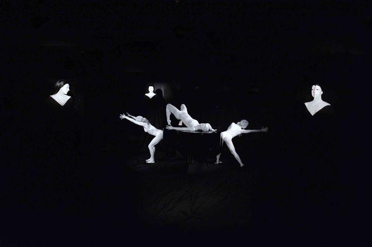 Death Wishes, Orpheus   Λυρική Παράσταση   Δεκ'14