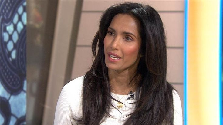 "Padma Lakshmi on her health struggles with endometriosis, a painful disease which can also impact fertility: ""From the time I was 13 until the time I was diagnosed, I missed 25 percent of my life. So I'm sitting here and I've lost six years of my life to this illness."" ""It's very debilitating. ... It's starts in adolescence, when it's such a tender time to begin with, and no one wants to talk about it."""
