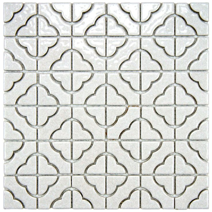 Give your projects a vintage look with these white mosaic tiles  Packaged  in a set. Best 25  White mosaic tiles ideas on Pinterest   White mosaic