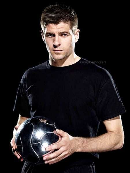 There is only one Stevie G!
