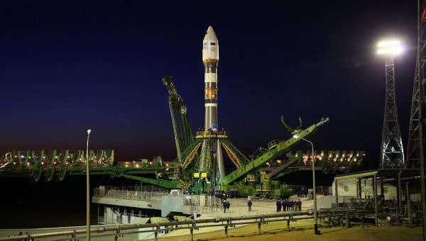 Лента новостей - Сделано у нас. Первый в 2014 году спутник ГЛОНАСС выведен на орбиту.