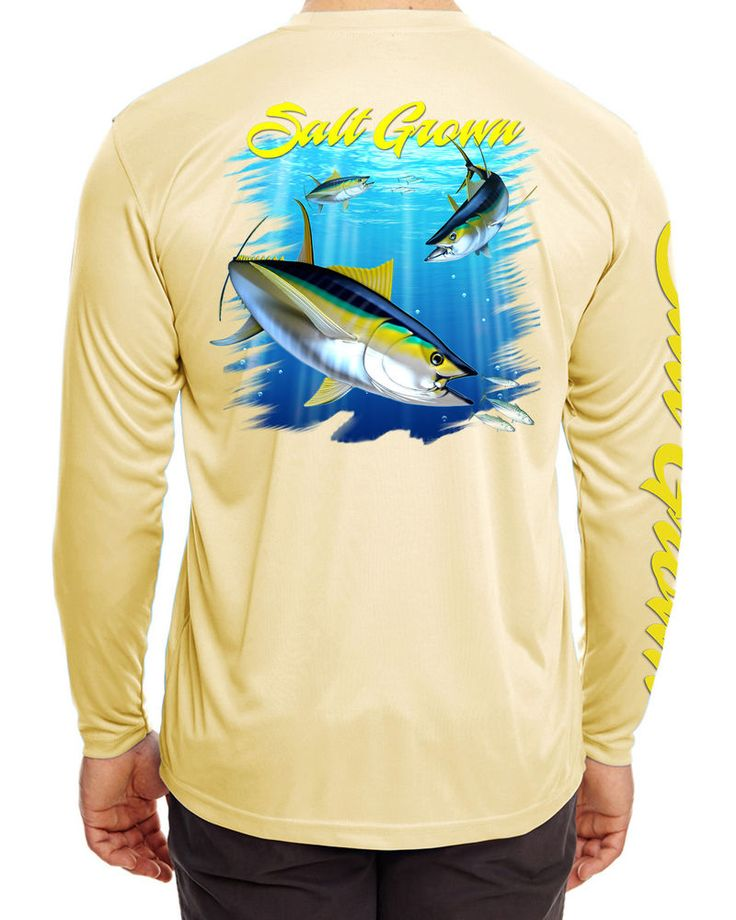 47 best salt grown images on pinterest long sleeve for Salt life long sleeve fishing shirts
