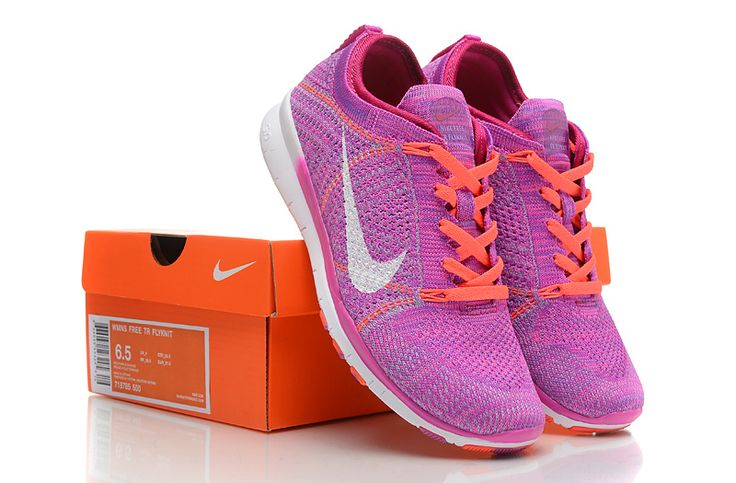 Nike Free TR Flyknit Femme,chaussure nike rose,basket nike montante - http://www.chasport.com/Nike-Free-TR-Flyknit-Femme,chaussure-nike-rose,basket-nike-montante-30945.html