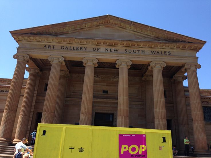 NSW Art Gallery - free entry except for major exhibitions. Ask for a kid's trail map at reception and the kids will have fun searching out works of art. An easy walk from the Sydney CBD through the Domain, a green open space.