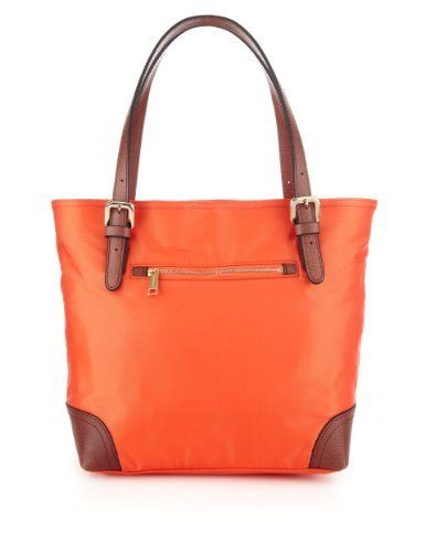 Autograph Double Handle Small Tote Bag-Marks & Spencer