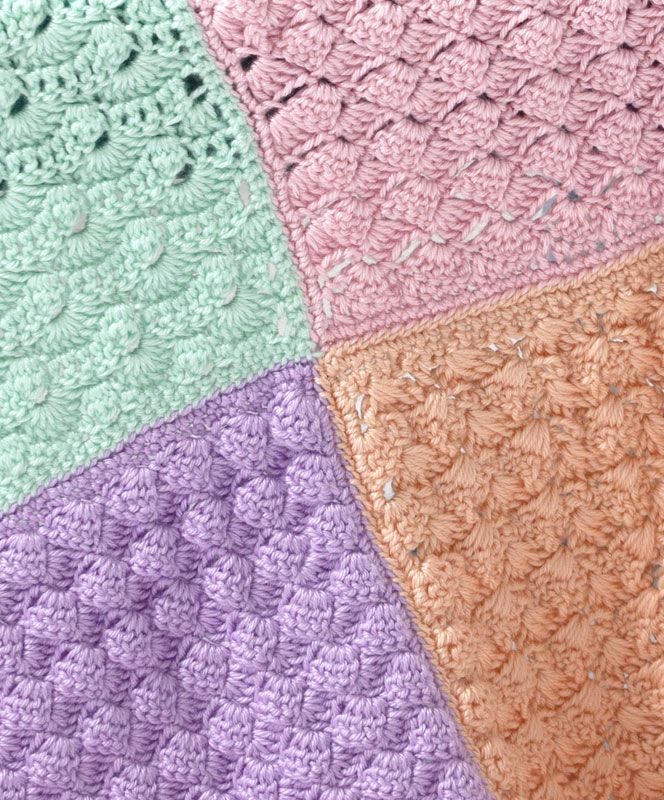 245 best Free Crochet Baby Cocoon / Afghan Patterns ...