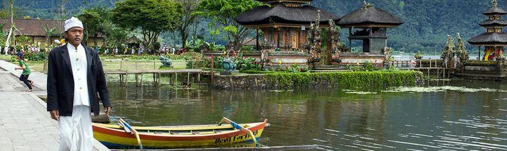 Circuit 3 nuit et 4 jours- Bali Sur Mesure
