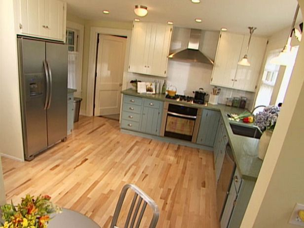 Diy Painted Plywood Floors How To Install Fabricated