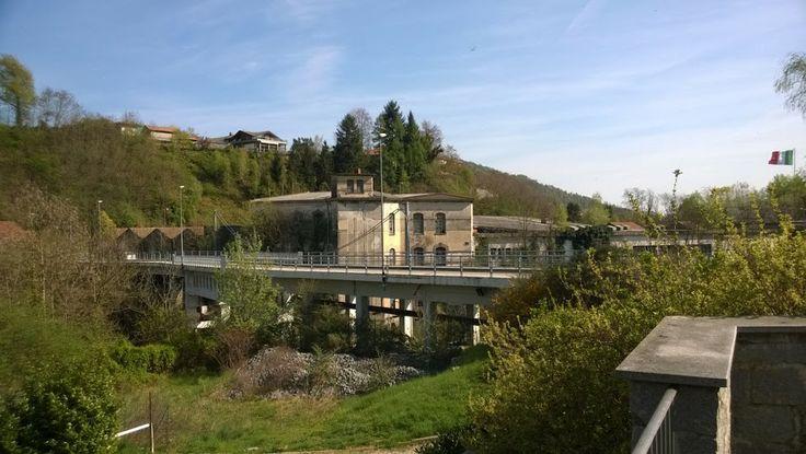 ponte per Andorno Micca