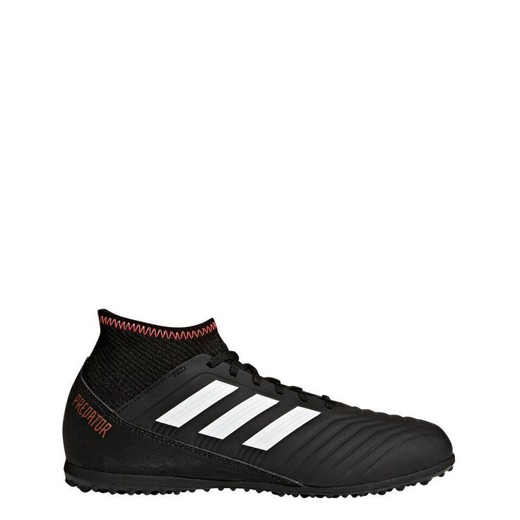 adidas Kid's Predator Tango 18.3 Soccer Turf Cleats