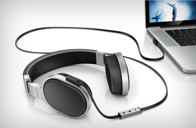 KEF M500 HEADPHONES. You will forget about the rest! See more at jebiga.com #design #technology #gear #headphones #KEFM500Headphones