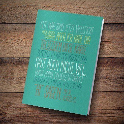 Schenken Sie Ihrer Liebsten eine witzige Liebeskarte, die man nicht im Laden findet. Originell, witzig und liebevoll. Der etwas andere Liebesbeweis.