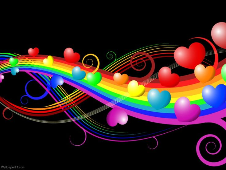 7353aea9889b5e4b18482ad05ee33efa heart wallpaper love wallpaper for mobile - Image detail for -Hearts Colorful Vector, 1024x768 pixels : Wallpapers tagged He...