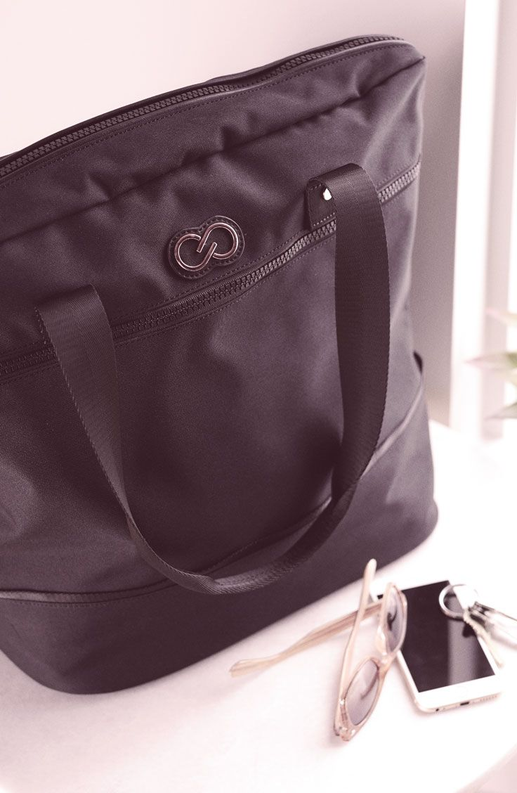 All in the bag. | CALIA by Carrie Underwood