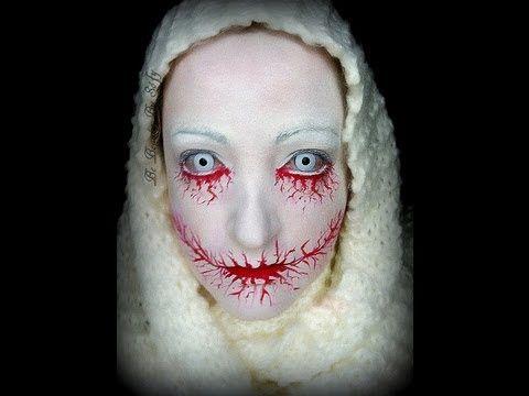 Tutoriel Makeup, Tuto Makeup, Fait Peur, Halloween Maquillages, Images Des, Des Horreurs, Maquillage Zombie Halloween, 2013 Halloween, Idées De Halloween