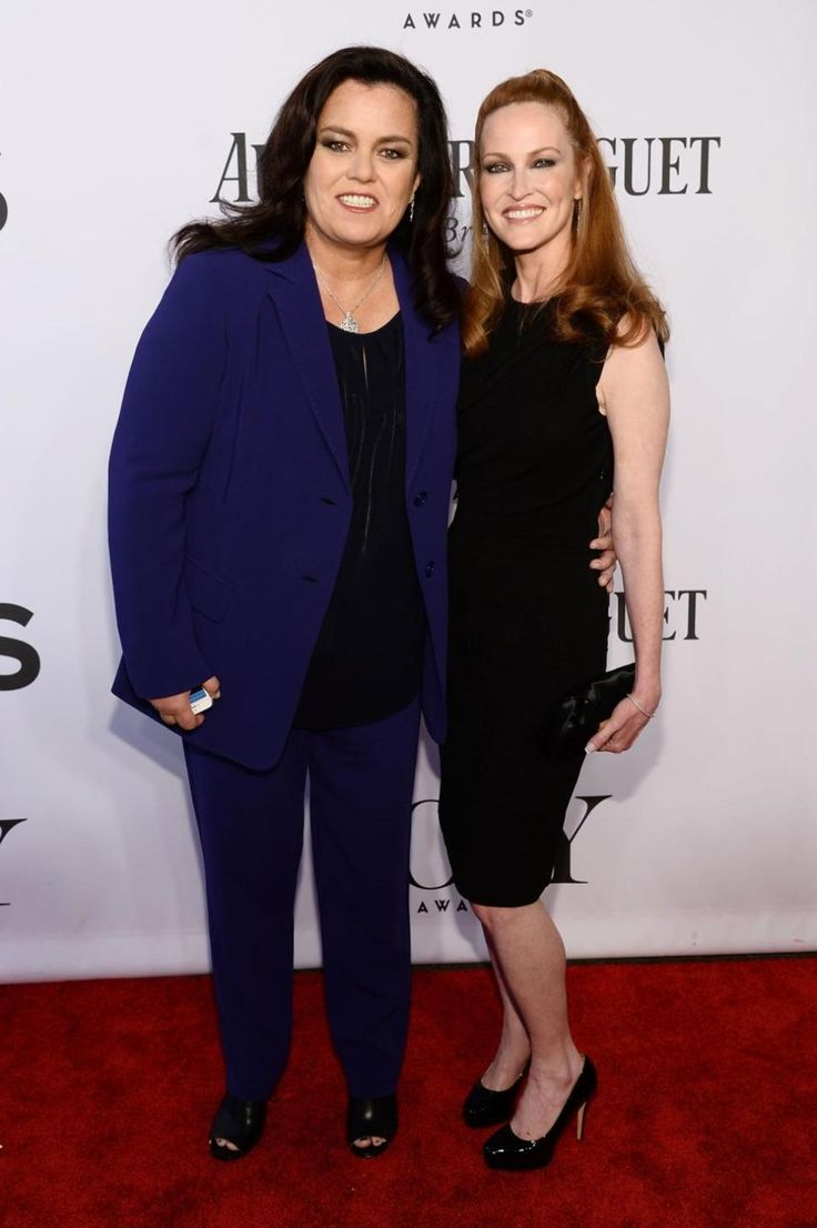 Rosie O'Donnell Leaving 'The View'