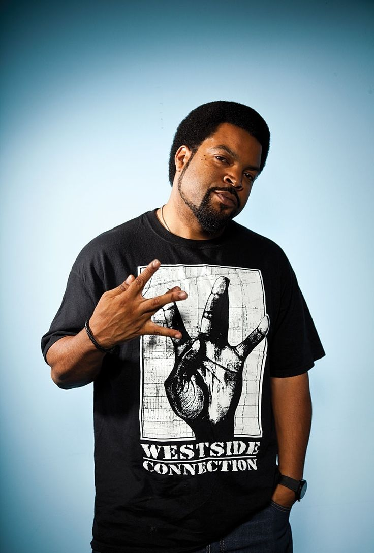 Ice Cube | <3