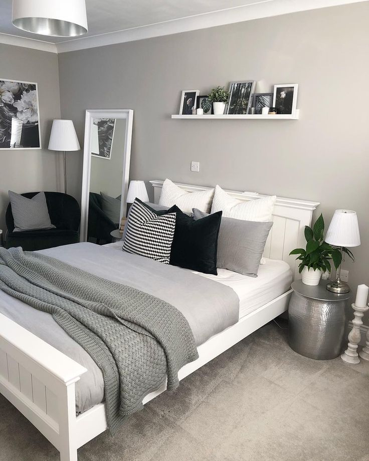 """Karly on Instagram: """"Spent the morning at the guest house again today styling and photographing the remaining few bedrooms, and apart from a few tiny bits…"""". Teenage Bedroom Ideas Ikea 