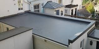 Image result for single ply roofing