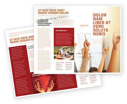 http://www.poweredtemplate.com/brochure-templates/education-training/02137/0/index.html School Activity Brochure Template