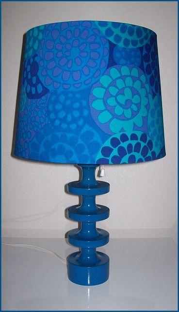 Luxus lamp Marjatta Metsovaara