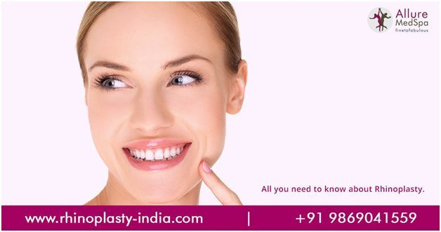 Rhinoplasty comes with its set of dos and don'ts. At Allure MedSpa, we firm…